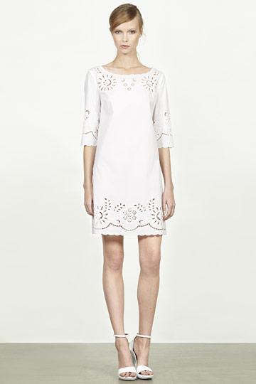 Luxe fabrics DKNY