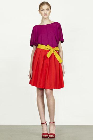 Particular colors DKNY