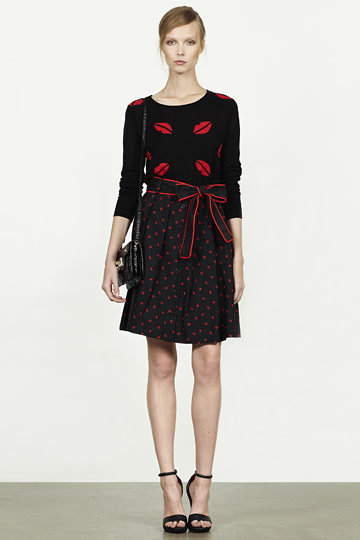appealing outfits DKNY