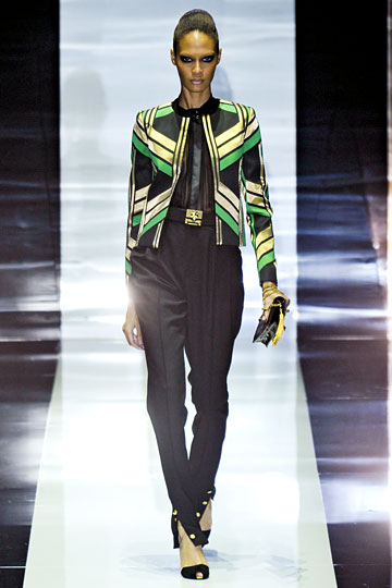 Gucci exotic prints
