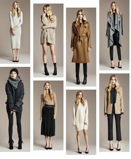 vêtements Zara