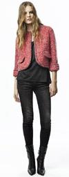 Zara clothing - skinny jeans