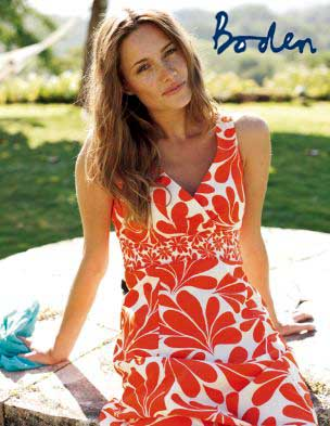Boden Clothing Online Fashion Retailer