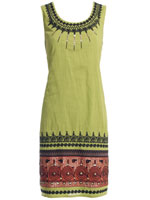 Monsoon dress 1
